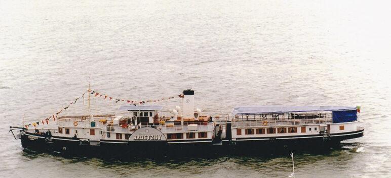 Das Schiff als Kulturgut