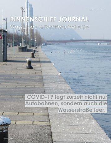 BINNENSCHIFF JOURNAL 2/2020