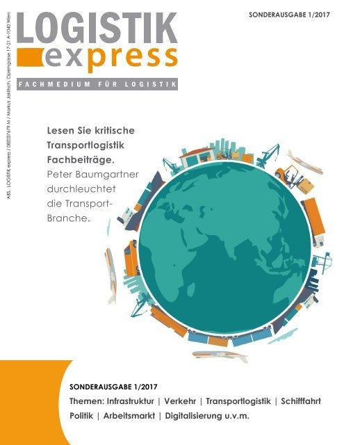 LOGISTIK express Special 2017